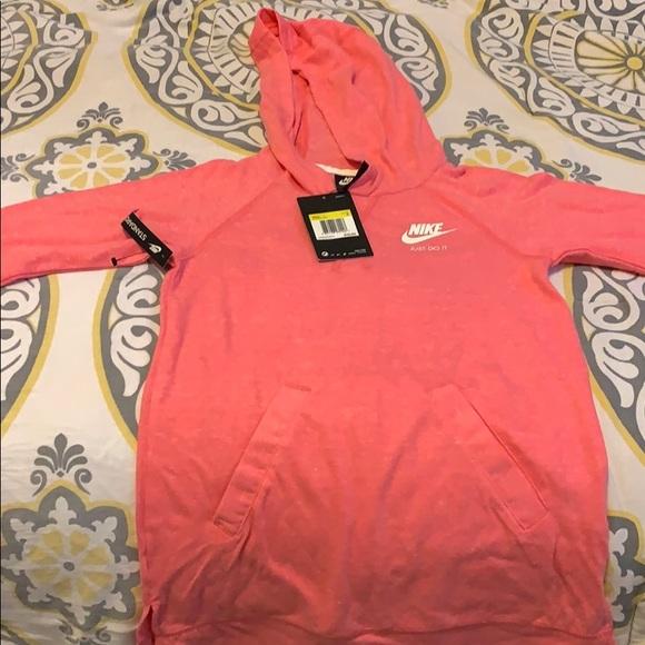 Nike Other - Girls Nike hoodie